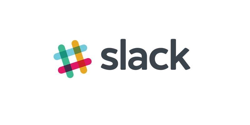 tudo sobre redes sociais - Slack