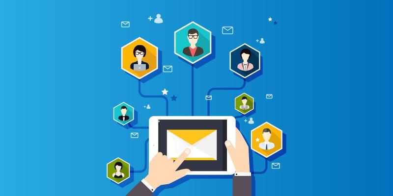 Conheça o primeiro passo a ser dado na arte de como escrever email marketing
