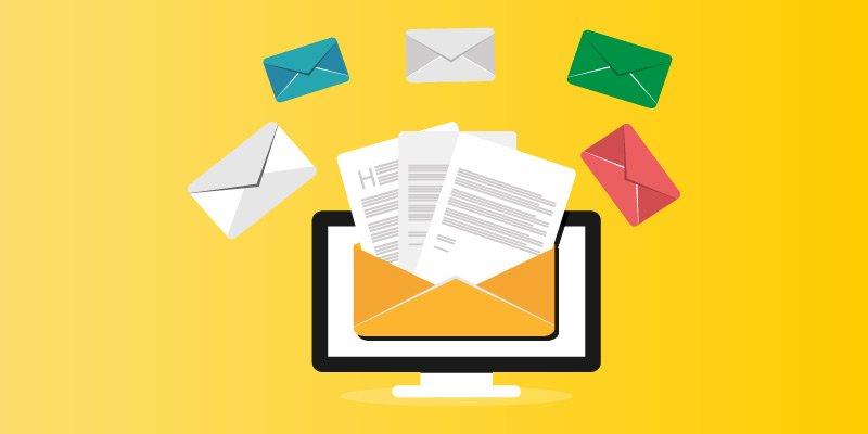 Saiba por que deve investir em email personalizado