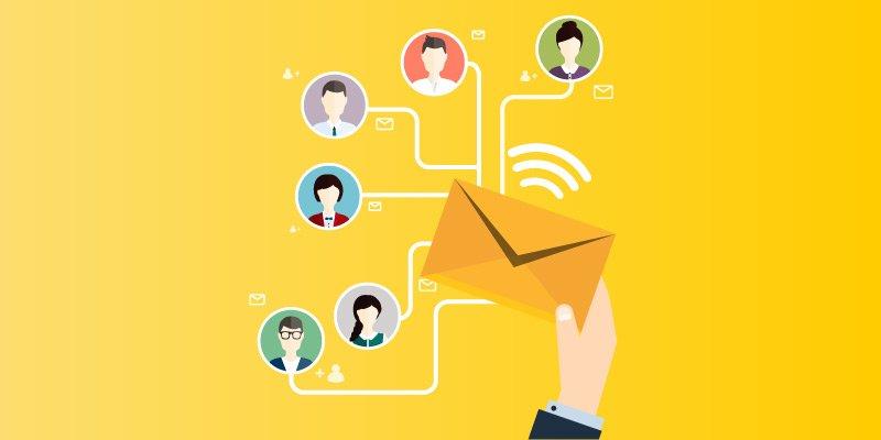 Saiba como fazer um email personalizado