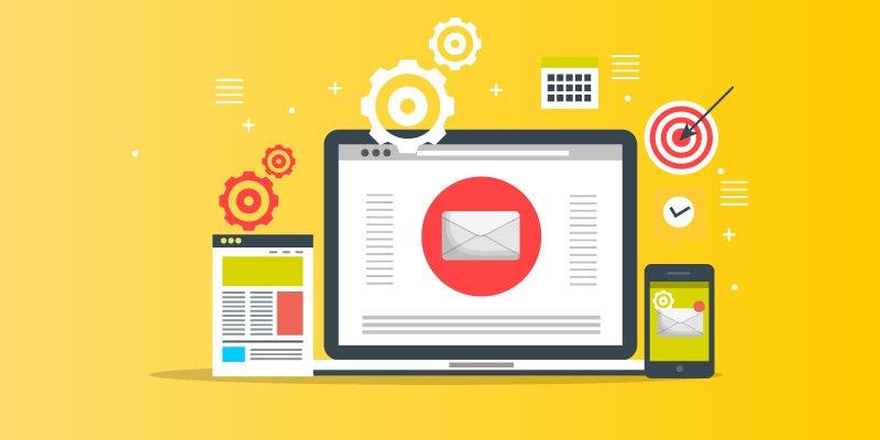 Conheça as ferramentas para criar email personalizado