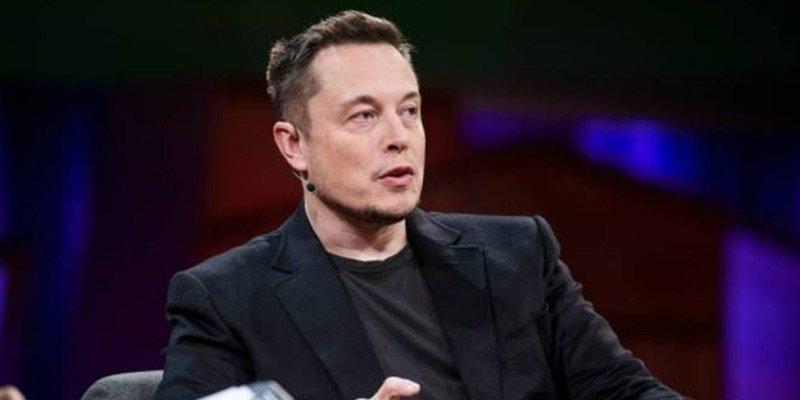 maiores empreendedores do mundo-Elon Musk