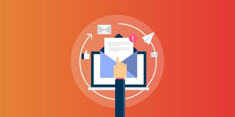 Saiba por que é importante conhecer tudo sobre modelo de e-mail marketing
