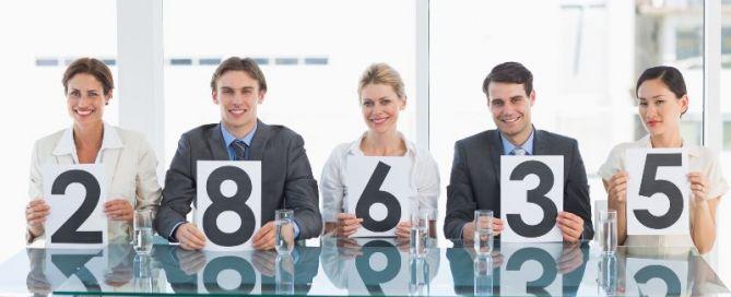 Aprenda o que é pontuação lead scoring e como identificar os seus futuros clientes