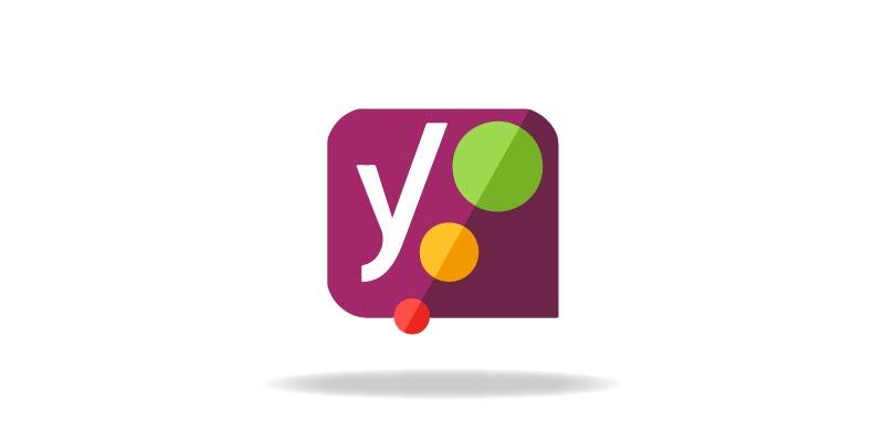Wordpress plugins Yoast