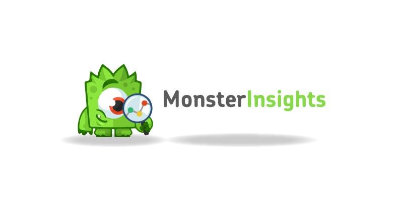 Wordpress plugins Monster Insights