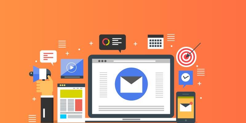 Conte com uma ferramenta para criar email marketing e saiba como fazer Inbound Marketing