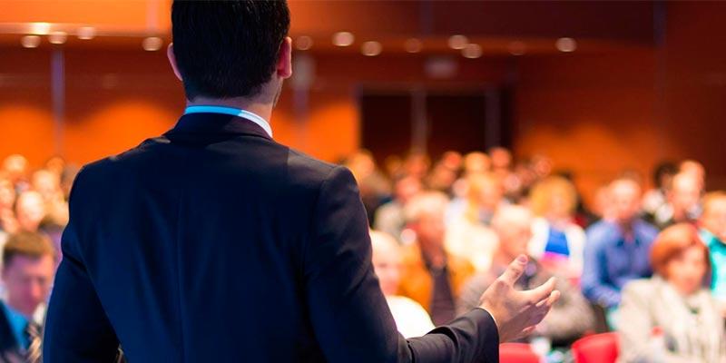 Saiba mais sobre eventos corporativos como a Conferência