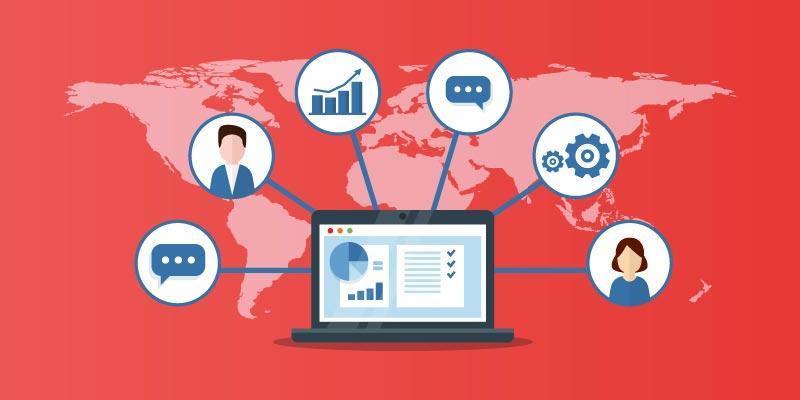 Otimize processos com ferramenta para lead scoring e lead tracking no seu negócio