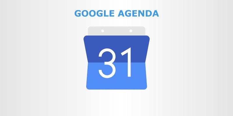 Saiba como se organizar com o app Google Agenda