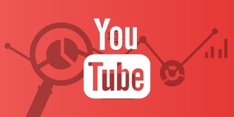 YouTube SEO importancia