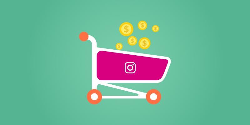 Saiba como vender pelas redes sociais pelo Instagram