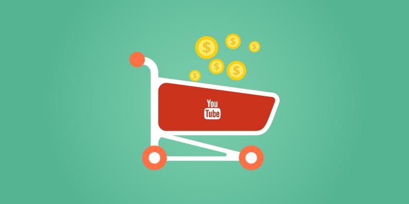 Saiba como vender pelas redes sociais pelo YouTube
