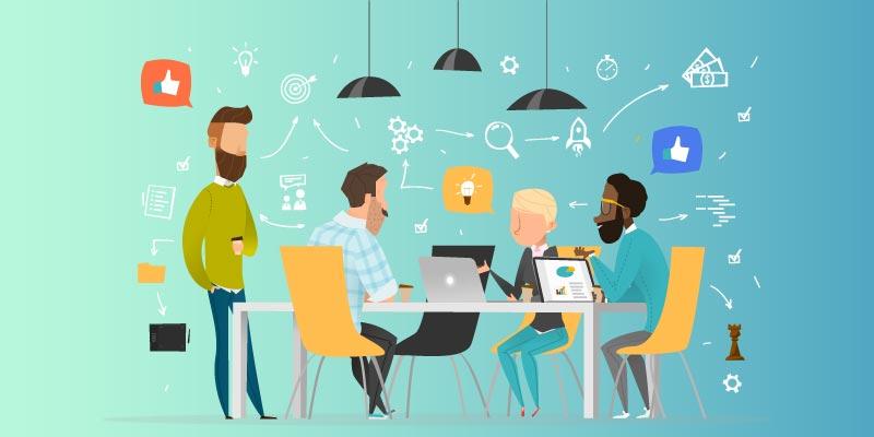 Como Melhorar Os Resultados De Sua Empresa Com Dinâmicas De