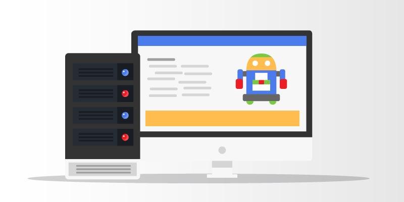 Saiba como o Googlebot pode impactar o seu site