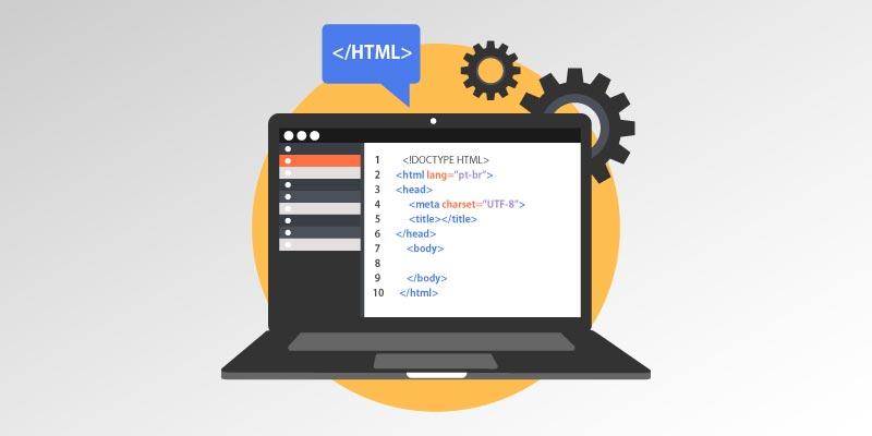 Saiba o que é HTML
