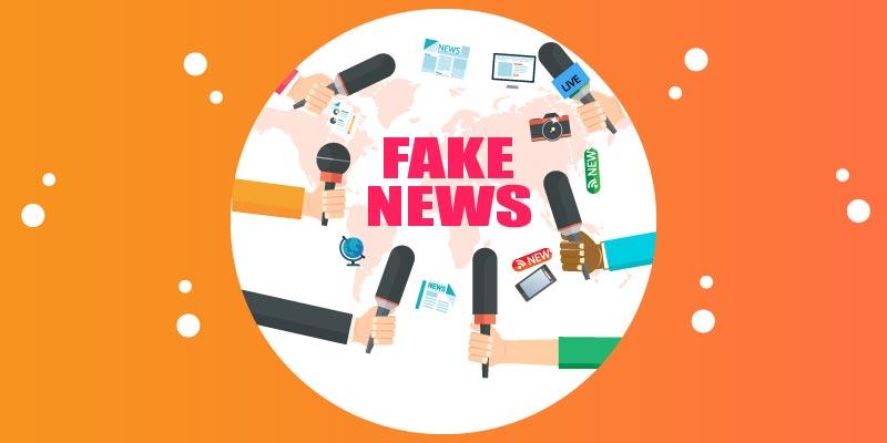 o que são fake news sensacionalista
