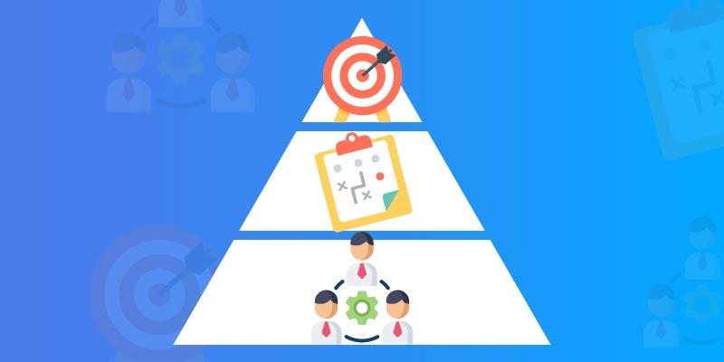 Conheça as diferenças entre planejamento operacional, estratégico e tático