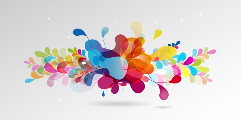 Conheça o significado da psicologia das cores