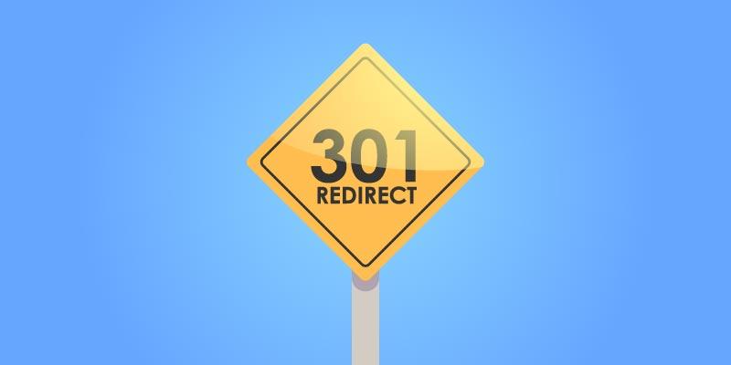 Redirect- Conceito