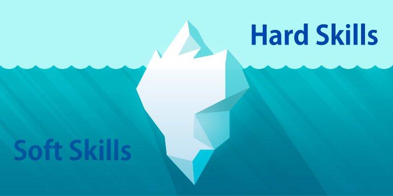 Soft Skill e Hard Skills