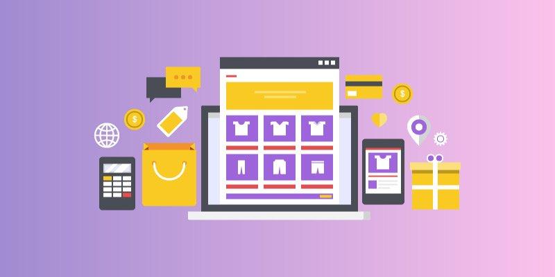 vendas on-line marketplace