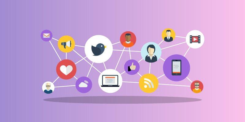 vendas on-line redes sociais