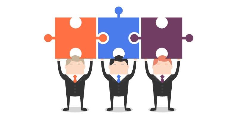 cultura organizacional de uma empresa parceira