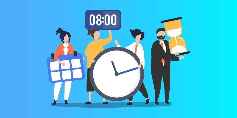 Não tenha pressa! Invista no Marketing Flywheel a longo prazo