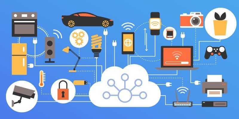 Entenda as diferenças entre internet das coisas e inteligência artificial