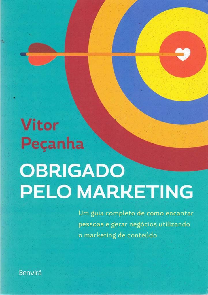 livros de marketing obrigada