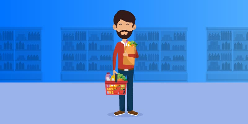 maquina de vendas consumidor