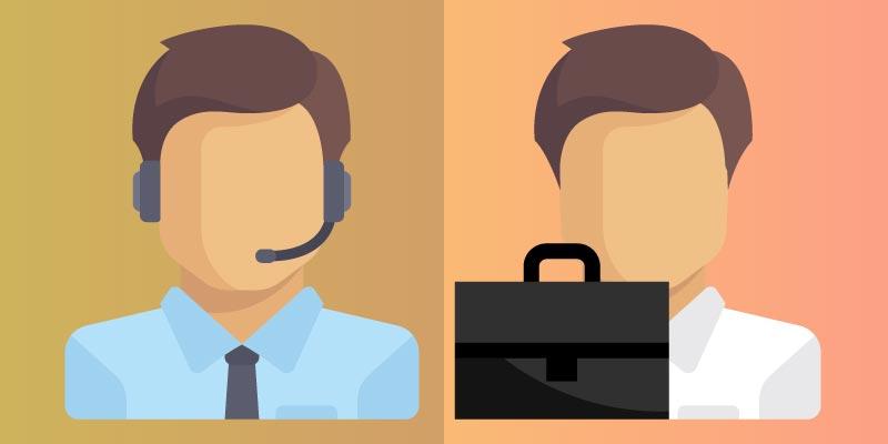 Depois de entender o que é inside sales, escolha a melhor estratégia mais adequada para o seu negócio