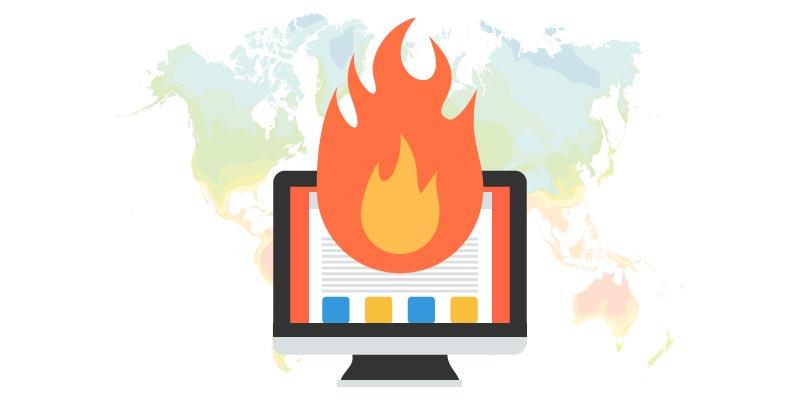 Use o conceito de o que é mapa de calor para análises mais completas