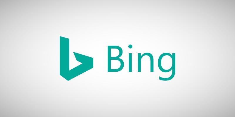 Conheça o site de busca Bing
