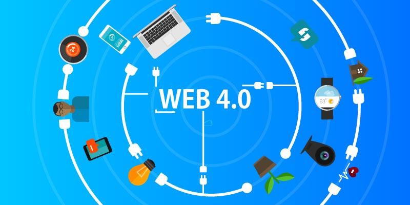 Aproveite os benefícios da Web 4.0