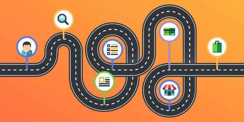 Estabeleça as etapas do processo de vendas para criar a sua planilha pipeline de vendas