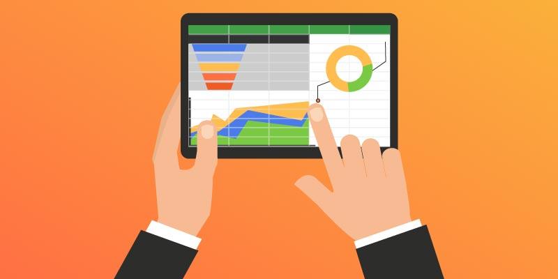 Qualifique seus contatos para criar sua planilha pipeline de vendas