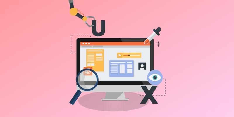 foque na experiência do usuário com o seu pop up template