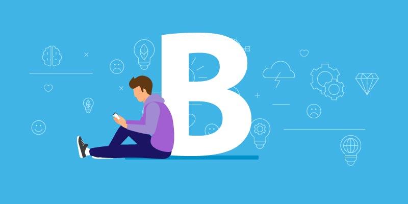 Glossário de marketing digital: B