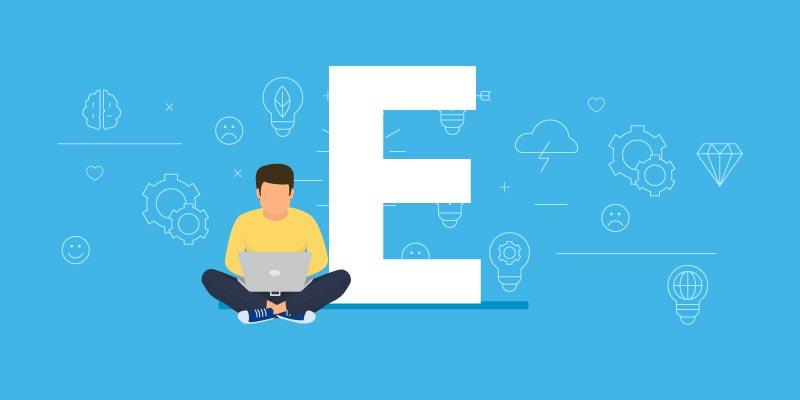 Glossário de marketing digital: E