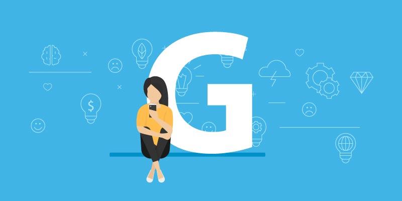 Glossário de marketing: G