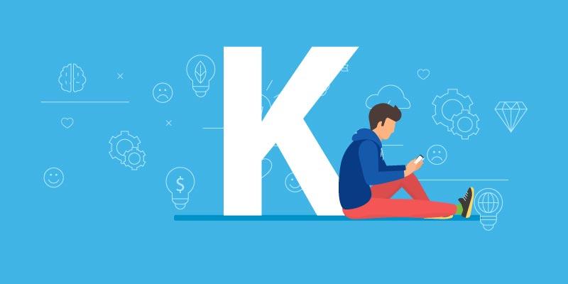 Glossário de marketing: K