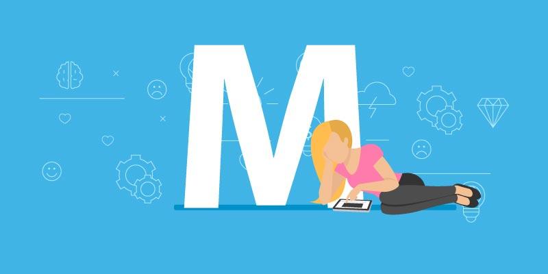 Glossário de marketing: M