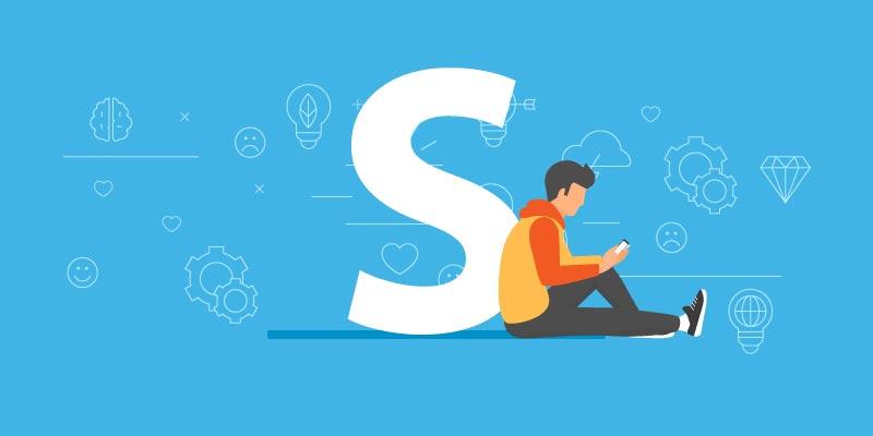 Glossário de marketing digital: S