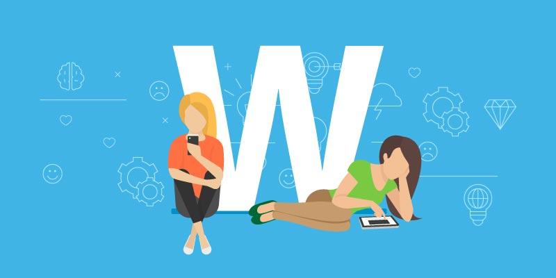 Glossário de marketing: W