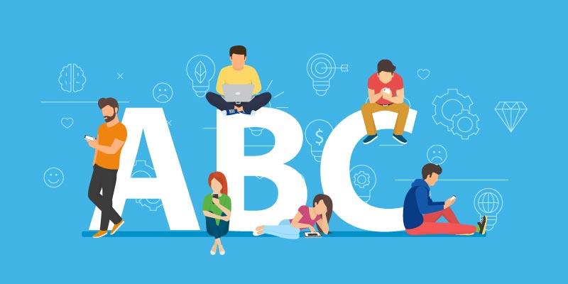 Coloque o conhecimento adquirido por meio do glossário de marketing em prática