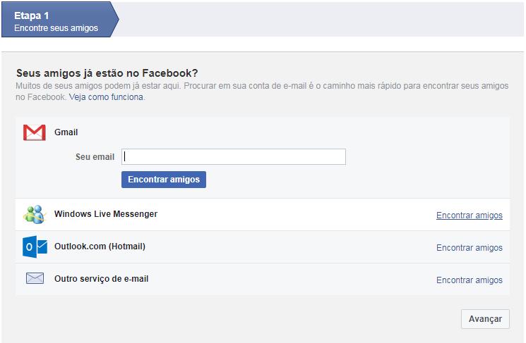4b34ed302 Tudo sobre Facebook: A rede social mais usada no mundo!