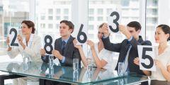 Como a pontuação lead scoring pode aumentar as vendas do seu negócio