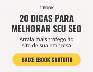 E-book: 20 dicas de SEO